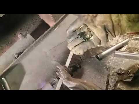 Восстановление шаровой Mitsubishi Grandis. Часть 2