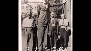getlinkyoutube.com-世界大巨人列伝 背が高すぎる人達 tallest man in the world