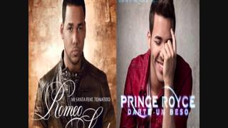 getlinkyoutube.com-mix de bachata (Romeo Santos - Prince Royce) 2014
