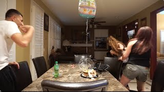 getlinkyoutube.com-MOM I GOT HER PREGNANT PRANK!! (CRAZIEST FREAK OUT)
