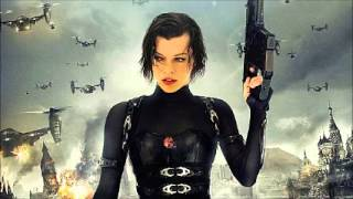 getlinkyoutube.com-Resident Evil  Retribution 3D   Flying Through The Air Soundtrack
