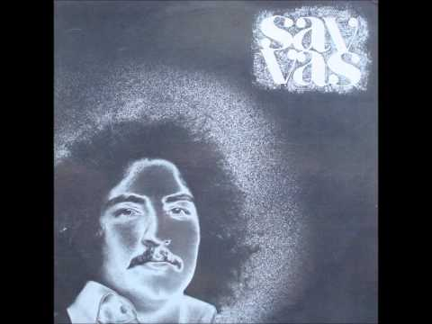 Savvas [GRE] - Savvas, 1977 (a_1. A Dream Of Zeus).