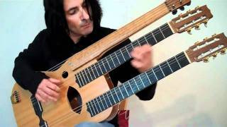getlinkyoutube.com-impossible guitar