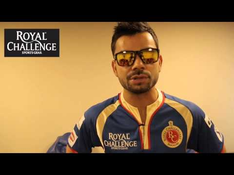 Virat & Dan on the challenges ahead of the match with MI