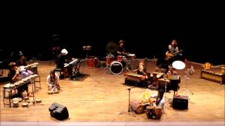 getlinkyoutube.com-Imaginesia by BHATARA Ethnic Band (Indonesian Ethnic Music)