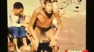 getlinkyoutube.com-Manusia purba ditemukan masih hidup di cina