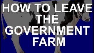 getlinkyoutube.com-How to Leave the Government Farm, Form #12.020