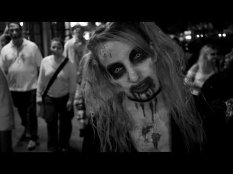 New York City Zombie Crawl 2010