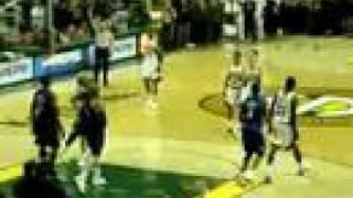 getlinkyoutube.com-Sonics Final Game-A Seattle Fan's Last Minute 2008 Home Finale
