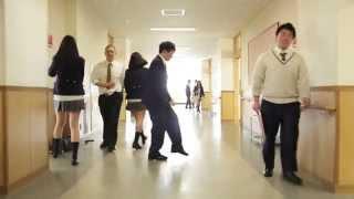 getlinkyoutube.com-高校生 × アニメーションダンス