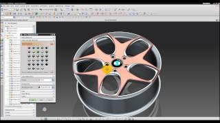 getlinkyoutube.com-DVD Training NX 8.5 CAD Solid Modelling