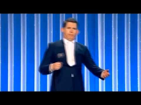Lee Evans - Roadrunner - Asking for directions