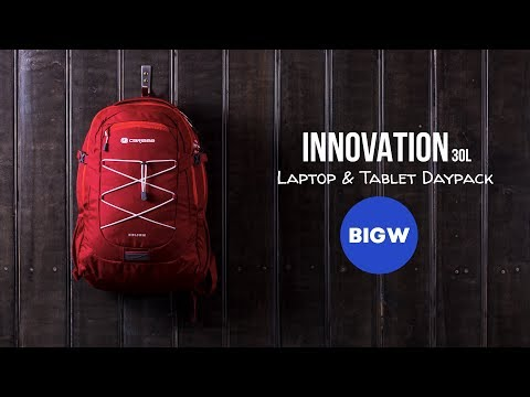 Caribee Innovation 30 Backpack - Assorted*