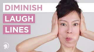 getlinkyoutube.com-How To Diminish Nasolabial Folds http://faceyogamethod.com/ - Face Yoga Method