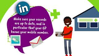 Update Your Mobile Number And Join Our Digital Family