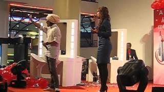 getlinkyoutube.com-Hafiz & Shila Amzah - Ombak Rindu