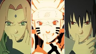 getlinkyoutube.com-Naruto Shippuden: Ultimate Ninja Storm 4 Gamakichi Gameplay
