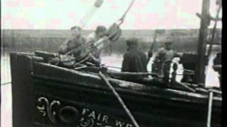 getlinkyoutube.com-Anstruther Herring Fleet 1935 part one