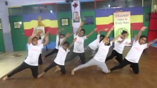 getlinkyoutube.com-Tu Jo Mila | Bajrangi Bhaijaan | Choreography | Contemporary @DanceFun