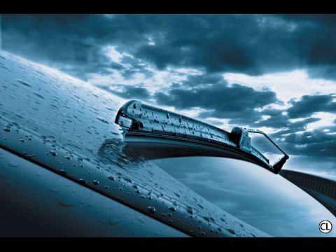 Замена дворников на BMW E39