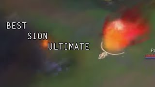 getlinkyoutube.com-Best Sion Ultimate