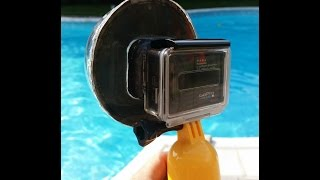 getlinkyoutube.com-GoPro DOME PORT DIY (homemade) How It's Made