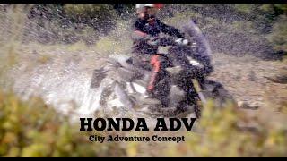 getlinkyoutube.com-HONDA CITY ADVENTURE CONCEPT (VIDEO SCOOP 4K)