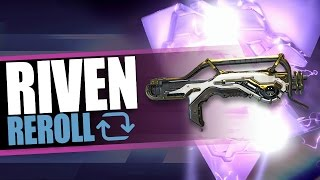 getlinkyoutube.com-Warframe RivenRoll #1: Braton Prime