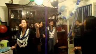 getlinkyoutube.com-BABY SHOWER ( JUEGO DE LA CUCHARA)