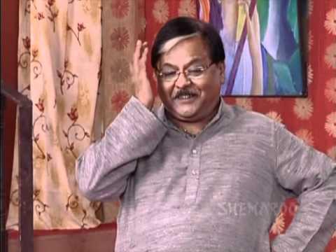 Kahu Chhu Sambhalo Chho - Part 11 Of 13 - Arvind Vekariya - Falguni Dave - Gujarati Natak