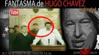 getlinkyoutube.com-La verdad del FANTASMA DE HUGO CHAVEZ @OxlackCastro