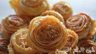 getlinkyoutube.com-The Tunisian Deblah (ring) - الدبلة التونسية