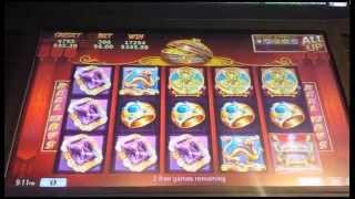 getlinkyoutube.com-Bally Diamond Eternity $6 Max Bet
