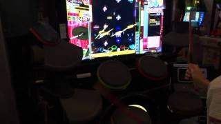 getlinkyoutube.com-Drummania XG2, MODEL DD6 (EXPERT) Full Combo SS