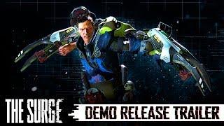 The Surge - Demo Release Trailer