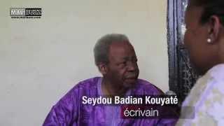C'est la Culture qui veille à ce que nous restions ensemble... dixit Seydou Badian Kouyate