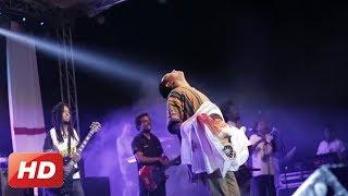 Teddy Afro - Gonder Gonder (ጎንደር ጎንደር)   ኢትዮጵያ ወደ ፍቅር - ባህርዳር እስታድየም