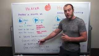 getlinkyoutube.com-Heaters vs Heat Pumps : Swimming Pool Tips with Blake