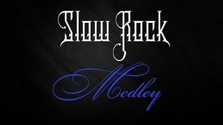 VA : Slow Rock Medley II