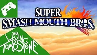 getlinkyoutube.com-The Living Tombstone - Super Smash Mouth Bros - FREE DOWNLOAD (SSB4 Remix)