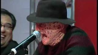 getlinkyoutube.com-Freddy VS Jason -Weigh-In, las Vegas ...