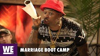 getlinkyoutube.com-Memphitz's Meltdown   Marriage Boot Camp: Reality Stars