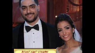 getlinkyoutube.com-احدث صور زوجات الفنانين المصريين وازواج الفنانات ومشاهير العالم والعرب