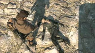 getlinkyoutube.com-MGSV:TPP Episode 40 [Extreme] Cloaked in Silence S Rank