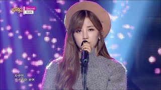 getlinkyoutube.com-【TVPP】Apink - Secret, 에이핑크 - 시크릿 @ Comeback Stage, Show Music Core Live