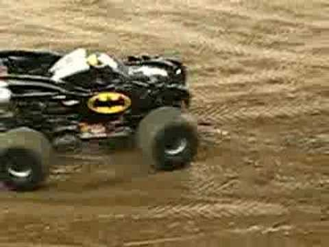 Batman - Monster Jam