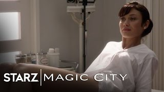 "getlinkyoutube.com-Magic City | Episode 5 Scene Clip ""I'm Dancing Tonight"" | STARZ"