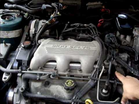 1997 Pontiac Grand Am Problems Online Manuals And Repair