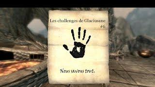 getlinkyoutube.com-[Skyrim HD] Tuer la confrérie avec un surin - Les challenges de Glaciusane #6