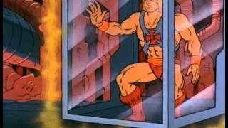 getlinkyoutube.com-He-Man & She-Ra - O Segredo da Espada Magica - Dublado PT-BR COMPLETO
